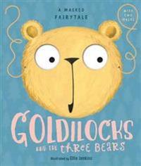 Masked Fairytale: Goldilocks and the Three Bears
