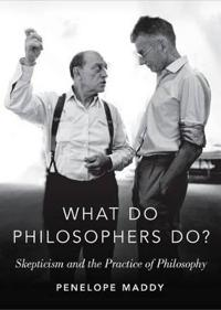 What do Philosophers Do?