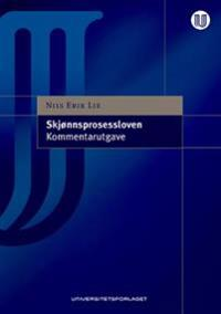 Skjønnsprosessloven - Nils Erik Lie | Inprintwriters.org