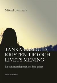 Tankar om Gud, kristen tro och livets mening : en samling religionsfilosofiska essäer