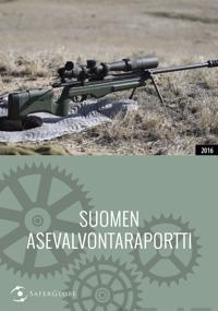 Suomen asevalvontaraportti 2016