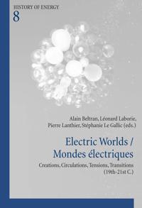 Electric Worlds / Mondes electriques