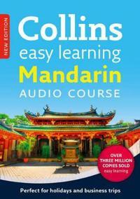 Collins Mandarin