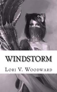 Windstorm: Rise of the Firestorm Prince