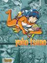 Yoko Tsuno Sammelband 06: Maschinenwesen