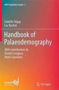 Handbook of Palaeodemography