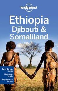Ethiopia & Eritrea (5 Ed)