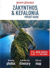 Insight Guides Pocket Zakynthos