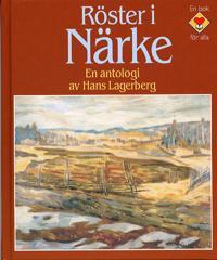 Röster i Närke : en antologi