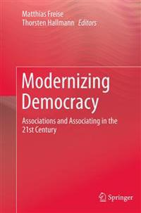 Modernizing Democracy