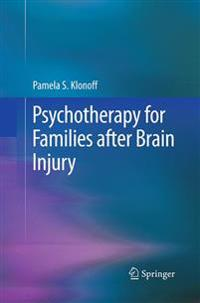 Psychotherapy for Families After Brain Injury