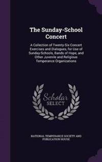 The Sunday-School Concert