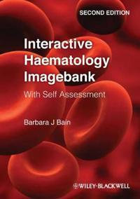 Interactive Haematology Imagebank: With Self Assessment