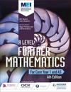 MEI A Level Further Mathematics Core Year 1 (AS) 4th Edition