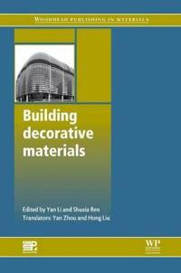Building Decorative Materials