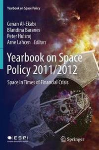 Yearbook on Space Policy 2011-2012