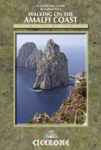 Cicerone Walking on the Amalfi Coast