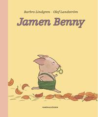 Jamen Benny - Barbro Lindgren pdf epub