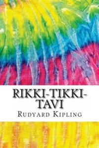 Rikki-Tikki-Tavi: Includes MLA Style Citations for Scholarly Secondary Sources, Peer-Reviewed Journal Articles and Critical Essays (Squi