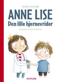 Anne Lise - den lille hjernevrider
