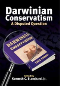 Darwinian Conservatism