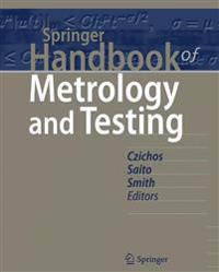 Springer Handbook of Metrology and Testing