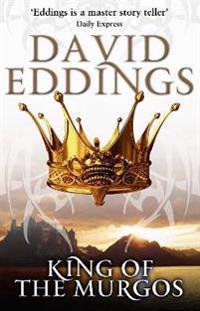King of the murgos - (malloreon 2)