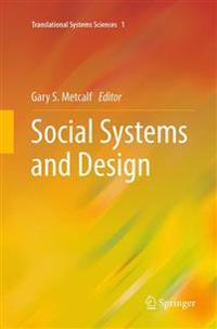 Social Systems and Design