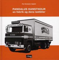 Pandalus Hanstholm