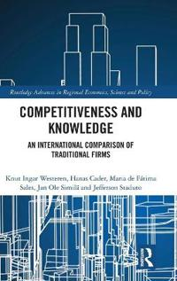Competitiveness and Knowledge