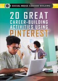 20 Great Career-Building Activities Using Pinterest