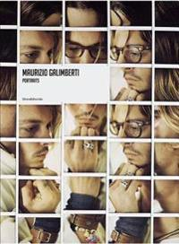 Maurizio Galimberti: Portraits