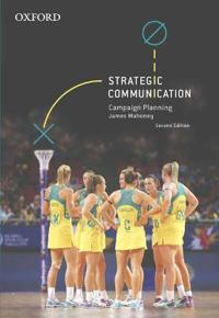 Strategic Communication