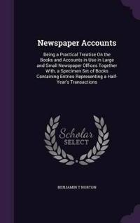 Newspaper Accounts
