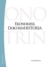 Ekonomisk doktrinhistoria