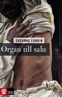 Organ till salu