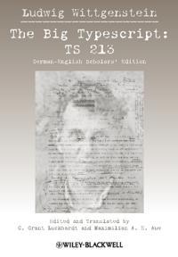 Big Typescript: Ts 213