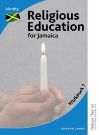 Religious Education for Jamaica Workbook 1