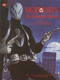 Night Raven: From the Marvel UK Vaults