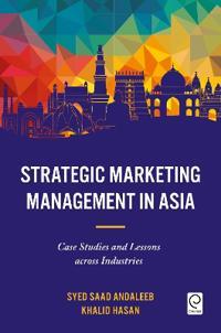 Strategic Marketing Management in Asia