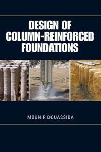 Design of Column-Reinforced Foundations