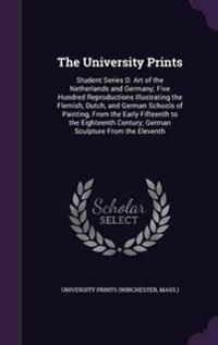 The University Prints
