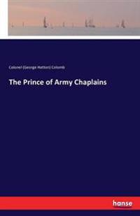 The Prince of Army Chaplains