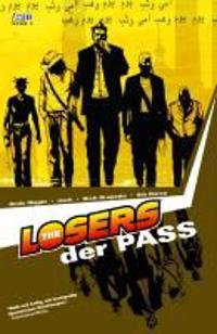 Diggle, A: Losers, Bd. 3