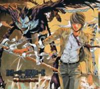 Death Note 1-13