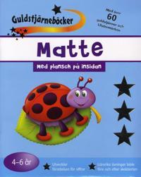 Matte 4-6 år