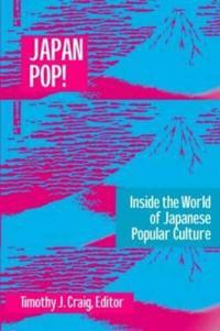 Japan Pop!