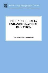 Tenr - Technologically Enhanced Natural Radiation