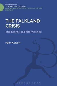 Falklands Crisis