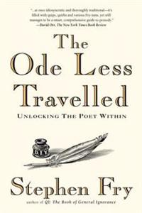 The Ode Less Travelled: Unlocking the Poet Within